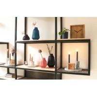 Dizajnové nástenné aj stolové hodiny 5689 Karlsson 25cm