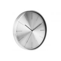 Nástenné hodiny 5811SI Karlsson 40cm