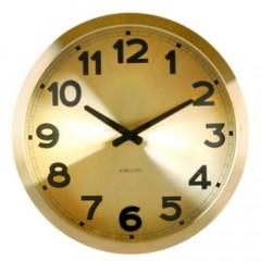 Karlsson hodiny 5408GO 40cm