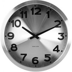 Karlsson hodiny 5408SI 40cm