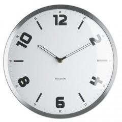 Karlsson hodiny KA5259WH Studio 30cm