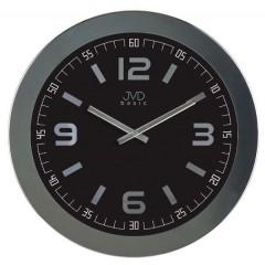 Kovové hodiny JVD basic HC 26.1 40cm
