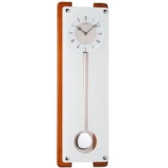 Kyvadlové hodiny JVD quartz N12032.41 55cm