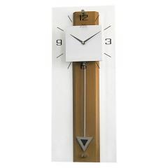 Kyvadlové hodiny JVD NS2233.11 Sweep 68cm
