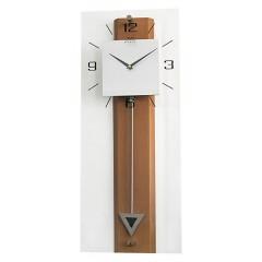 Kyvadlové hodiny JVD Sweep N2233.41 68cm