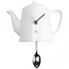 Designové nástenné hodiny PT1435 Karlsson 22cm