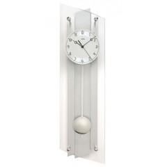 Kyvadlové hodiny 5261 AMS riadené rádiovým signálom 59cm
