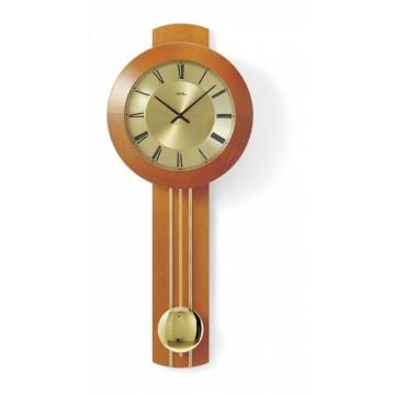 Kyvadlové hodiny 5132/9 AMS riadené rádiovým signálom 60cm