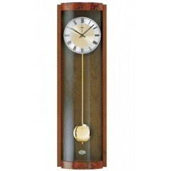 Kyvadlové hodiny 5087/1 AMS riadené rádiovým signálom 71cm