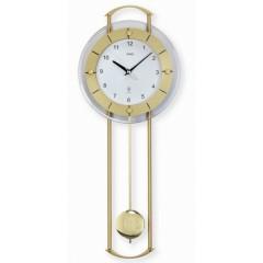 Kyvadlové hodiny 5255 AMS riadené rádiovým signálom 60cm