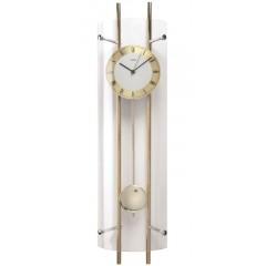 Kyvadlové hodiny 5227 AMS riadené rádiovým signálom 67cm