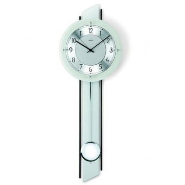 Kyvadlové hodiny 5234 AMS riadené rádiovým signálom 72cm