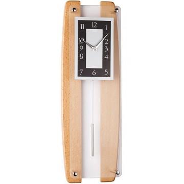 Kyvadlové hodiny JVD quartz N12033.68 59cm