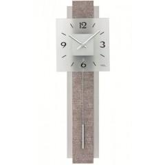 Kyvadlové hodiny 7322 AMS 68cm
