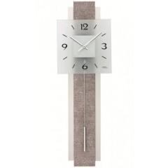 Kyvadlové hodiny 7323 AMS 68cm
