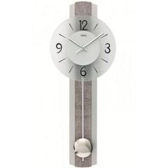 Kyvadlové hodiny 7386 AMS 60cm