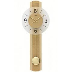 Kyvadlové hodiny 7387 AMS 60cm