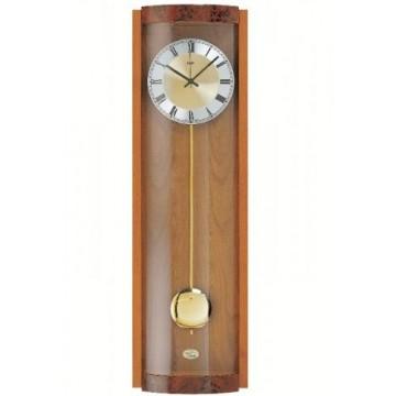 Kyvadlové hodiny 5087/9 AMS riadené rádiovým signálom 71cm