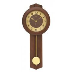 Kyvadlové hodiny 5165/1 AMS riadené rádiových signálom 62cm