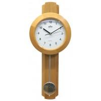 Kyvadlové hodiny MPM 2464.53, 63cm