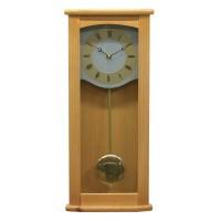 Kyvadlové hodiny MPM 2465,53, 53cm