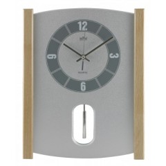 Kyvadlové hodiny MPM 2514,7051, 38cm