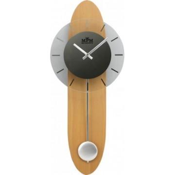 Kyvadlové hodiny MPM 2694,53, 60cm