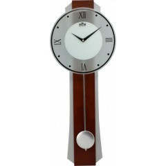 Kyvadlové hodiny MPM 2710,54, 72cm