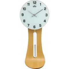 Kyvadlové hodiny MPM 2711,53, 53cm