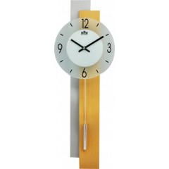Kyvadlové hodiny MPM 2713,53, 64cm