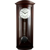 Kyvadlové hodiny MPM 2702.54, 69cm