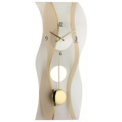 Kyvadlové hodiny AMS 7347, 60cm