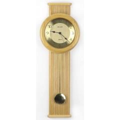 Kyvadlové hodiny ZEIT.punkt 17/413/6, quartz, 73cm
