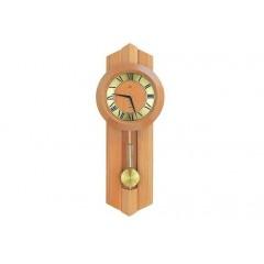 Kyvadlové hodiny ZEIT.punkt 17/249/11, 67cm