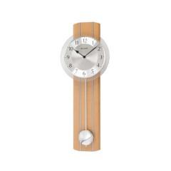 Kyvadlové hodiny ZEIT.punkt 17/596/11, 60cm
