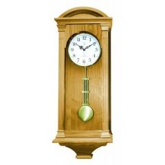 Kyvadlové hodiny JVD quartz N9317.3, 69cm