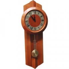 Kyvadlové hodiny ZEIT.punkt 17/249/2, 67cm
