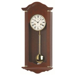 Kyvadlové mechanické nástenné hodiny 619/1 AMS 64cm