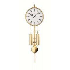 Kyvadlové mechanické nástenné hodiny 348 AMS 20cm