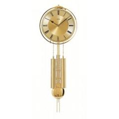 Kyvadlové mechanické nástenné hodiny 356 AMS 22cm