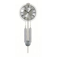 Kyvadlové mechanické nástenné hodiny 358 AMS 22cm