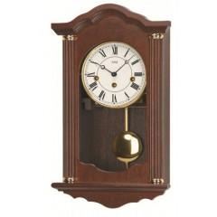 Kyvadlové mechanické nástenné hodiny 2624/1 AMS 45cm