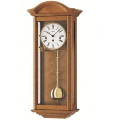 Kyvadlové mechanické nástenné hodiny 2606/4 AMS 64cm