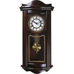 Kyvadlové mechanické hodiny PRIM 3180.54, 63cm