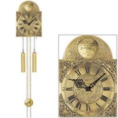 Kyvadlové mechanické nástenné hodiny 539 AMS 33cm