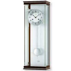 Kyvadlové mechanické nástenné hodiny 2712/1 AMS 62cm
