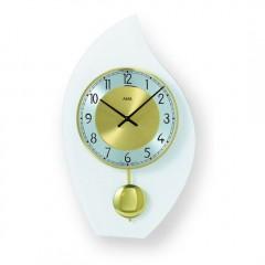 Kyvadlové nástenné hodiny 7150 AMS 36cm