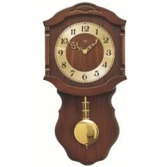 Kyvadlové nástenné hodiny 964/1 AMS 50cm