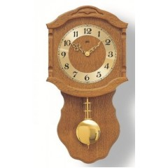 Kyvadlové nástenné hodiny 964/4 AMS 50cm
