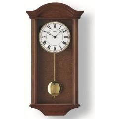 Kyvadlové nástenné hodiny 990/1 AMS 53cm